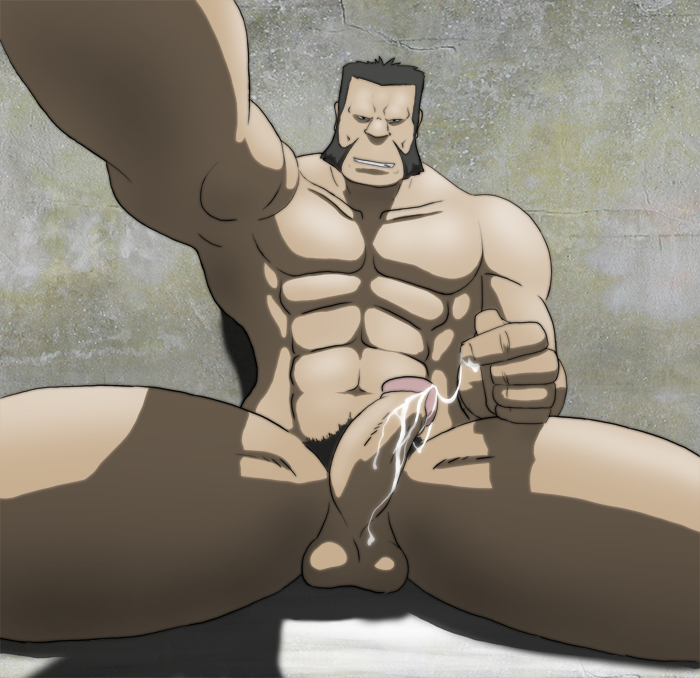 alchemist fullmetal dog girl brotherhood Is it wrong to pick up girls in a dungeon nude
