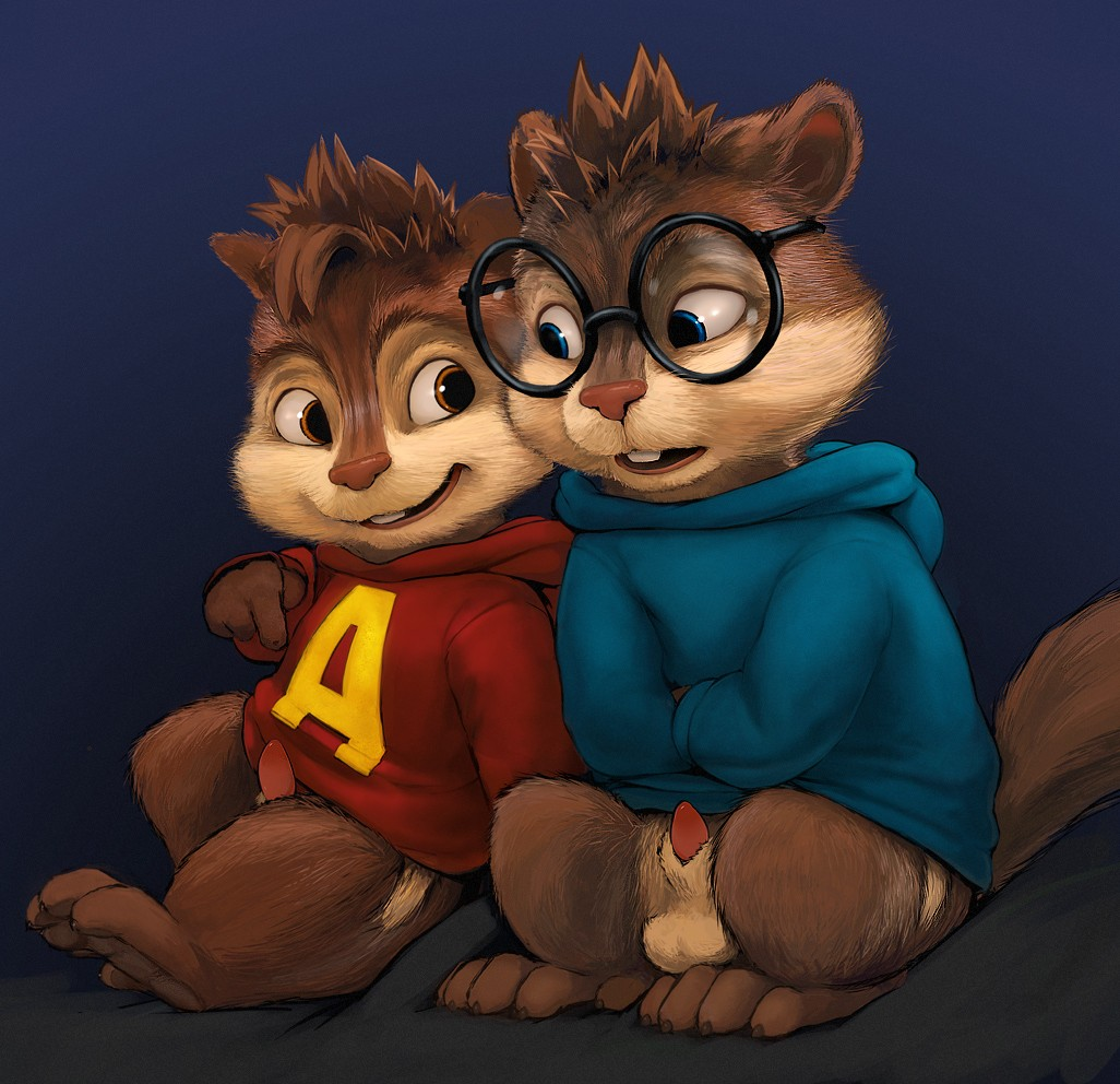 chipmunks eleanor the alvin and Fallout new vegas sharon cassidy