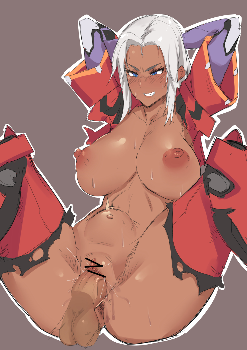 x hentai chronicles elma xenoblade Who is dr bright scp
