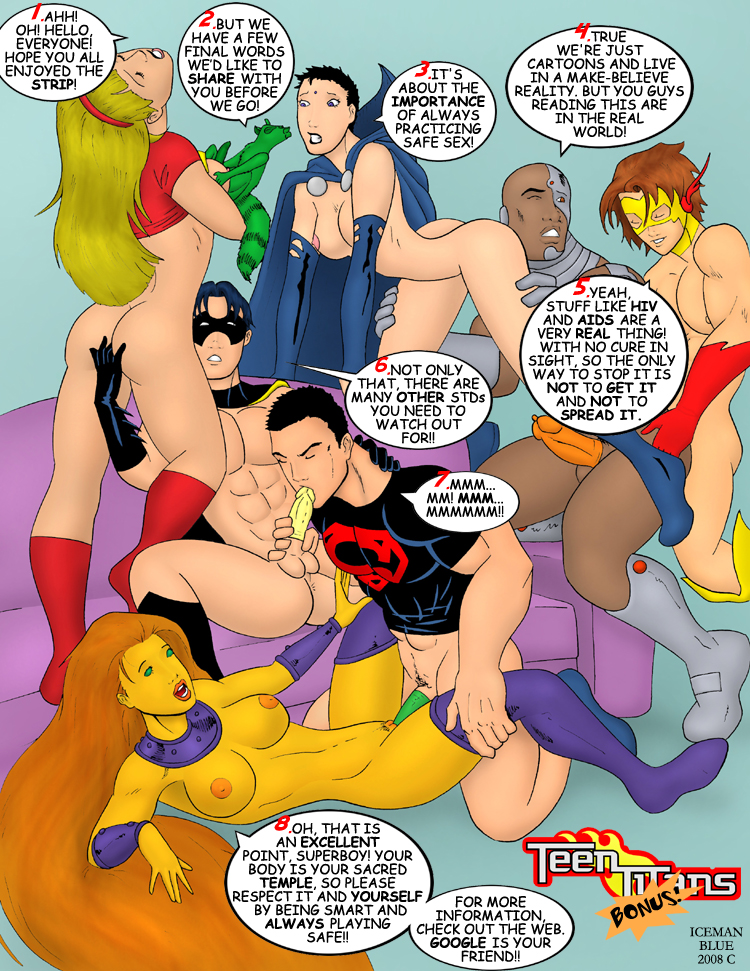 boy sex beast has with starfire Leisure suit larry magna luba
