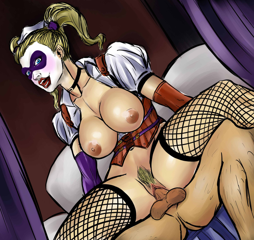 asylum arkham quinn boots harley Emily wants to play rules