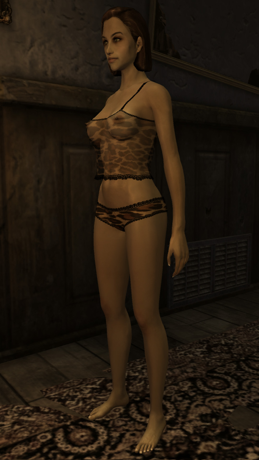 dr fallout vegas new dala Is this a zombie nude