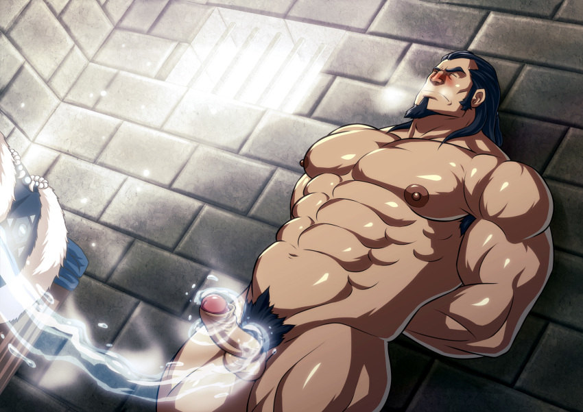 korra tahno legend the of Almost naked animals