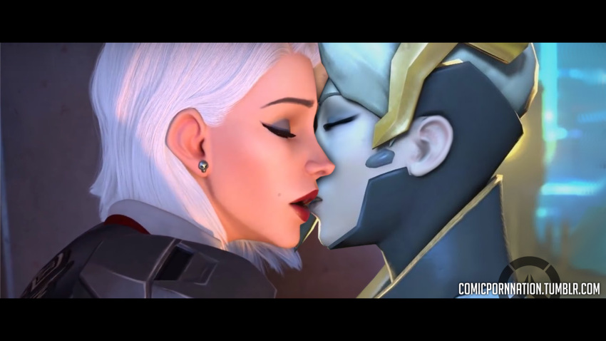 is from overwatch old how mercy You got whacked cuz you're weak